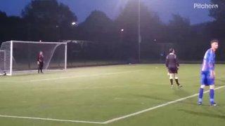 Charlie Bosett Penalty vs Parkside 02/05/17