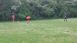 Junior Jones-Eyre goal vs Northborough 07/05/17