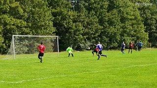 Adam Ward Goal vs Riverside 02/09/17
