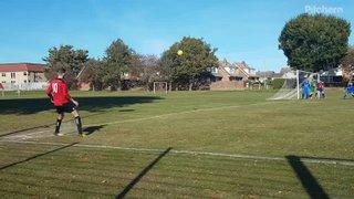 John Reddell goal vs Feeder 29/09/18