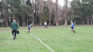 Mike Dandrilli Goal vs Spalding Atheltic 26/01/19