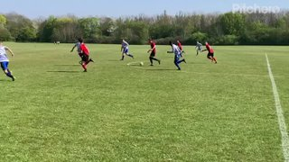 Mitch Tomkin goal vs Peterborough City 20/04/19