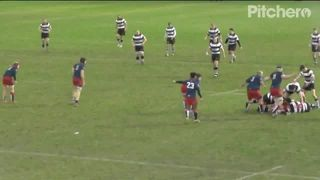 Temi TRY after perfect passing