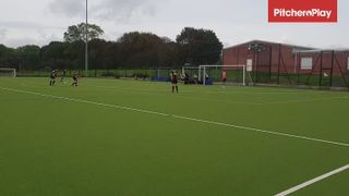 Droitwich Spa Hockey Club vs Worcester 4