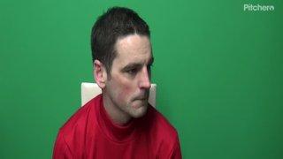 Bangor City Post Match Interviews