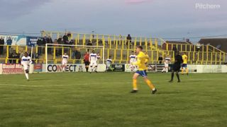 Ryan Melaugh Goal