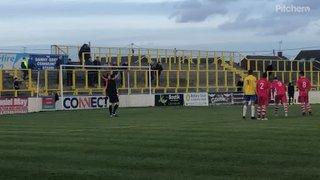 Martin Tuohy Goal