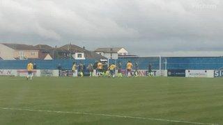 Josh Hutchinson Goal