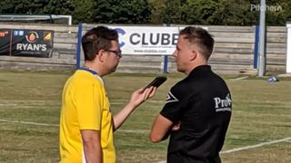 Mark Bentley Interview - Saturday 7th September 2019