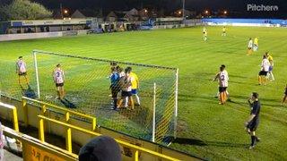 Alex Stephenson Goal