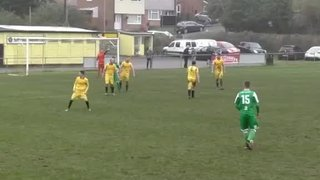 Cotterill sets up Dixon to score at Taffs Well