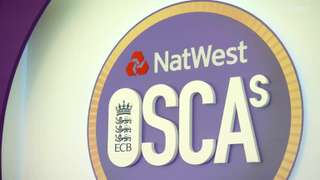 ECB Nat West OSCA's event
