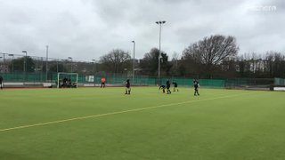 Mens 2s short vs Mens 3 - #3