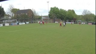 Callum goal v Northwood - other view