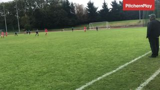 12:34 - Goal - Sedgley & Gornal (A)