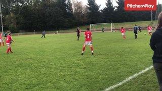 20:50 - Goal - Sedgley & Gornal (A)