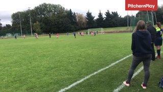 01:27 - Goal - Sedgley & Gornal (A)