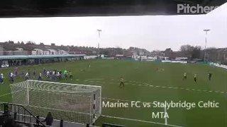 Marine v Stalybridge Celtic 19.01.19