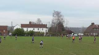 EGRFC Colts v Combined Crawley & Haywards Heath Colts 6.1.19