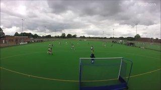 1st Goal v Oxford Hawks