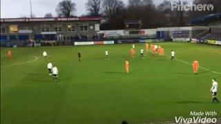 Highlights: AFC Telford United 4-3 Farsley Celtic