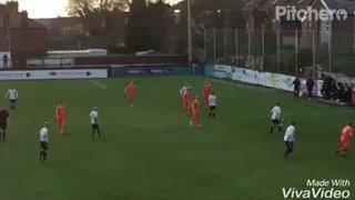 Highlights: Marine AFC 1-2 Farsley Celtic