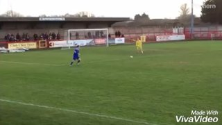 Highlights: Witton Albion 2-3 Farsley Celtic