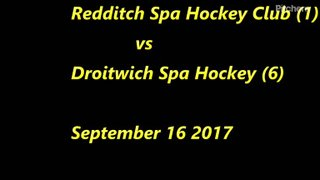 Redditch Hockey Club vs Droitwich Spa Hockey Ladies 2s September 16 2017