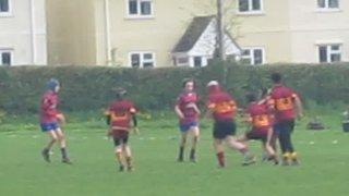 Dursley RFC v NBRFC 1