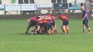 Dursley RFC v NBRFC 2