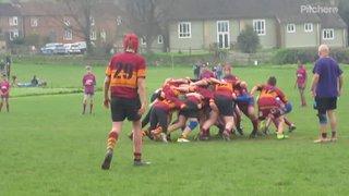 Dursley RFC v NBRFC 5