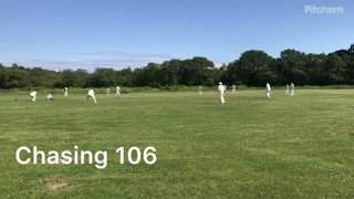 Dunvant CC Vs Ynystawe 15th June 2019