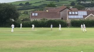 Dunvant Vs Kidwelly CC, 20th July2019