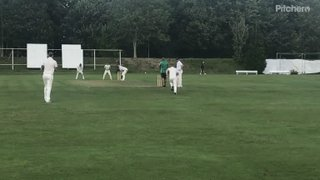 Dunvant Vs Ynystawe CC 18th Aug 2019