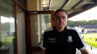Joey Collins - Basford Utd 14/09/19