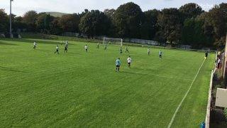 FA Vase - Swans 3 Fawley AFC 2