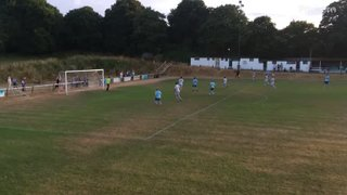 Swans 1 Poole Town 9