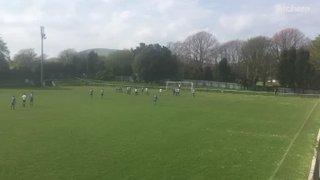 Swans 3 Balti Sports 5