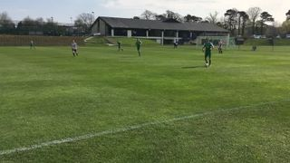 Hamworthy Recreation 2 Swans 0