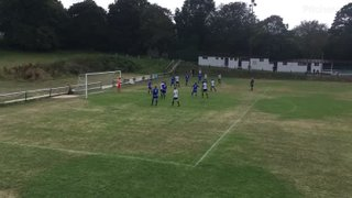 Swans 3 Shaftesbury Town Reserves 4