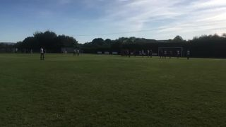 Sturminster Newton United 2 Swans 2
