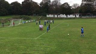 Swans Reserves 0 Balti Sports Reserves 1