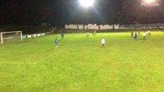 DPL Cup - Swans 0 Blandford United 4