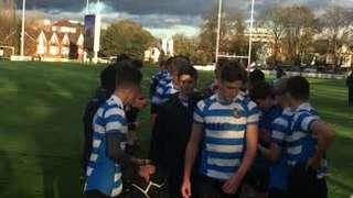 2017 11 05 Rosslyn Park v  Warlingham U16 1st XV a