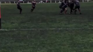 Try vs Westoe