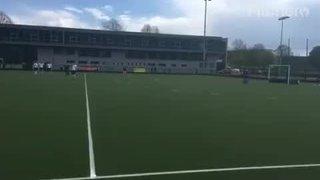 EYHL Playoff Final Shootout: YMCA vs. Bangor