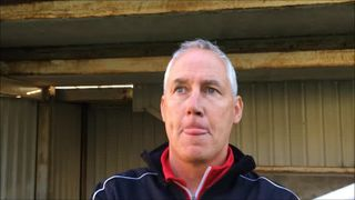 6-10-2018 - South Shields v Grantham Town - Post match interview with Ian Culverhouse