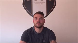 27-6 Pre season interview with Tom Ward