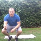 Home workouts by CP performance part 5