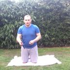 Home workouts by CP performance part 6